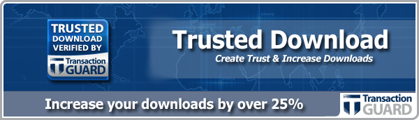 Trusted Safe Download Seals