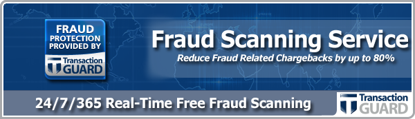 Free Fraud Scanning Service