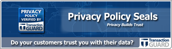 Privacy Policy Seals